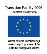 "alt=""Logo projektu Transition Facility 2006"""